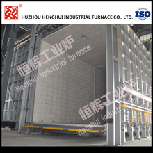Excellent variable capacity melting gas melting furnace with best price