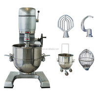 Food Mixer Electric Stand Mixer planetary cake mixer 5L 20L 40L to 80L