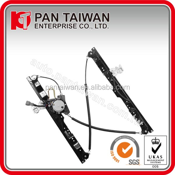 80721/0-7S000, 80731/0-9FJ0A, 80731/0-ZT01A for NS for Armada, Titan, Pathfinder, Infiniti QX56 WINDOW REGULATOR