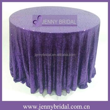 Sqn12 wedding decoration mesh sequin purple glitter table cloth sqn12 wedding decoration mesh sequin purple glitter table cloth junglespirit Choice Image