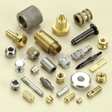top-grade shaft and bolt machining parts machining service