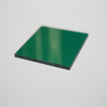 2mm polycarbonate solid sheet for plastic roof gazebos and cannopy