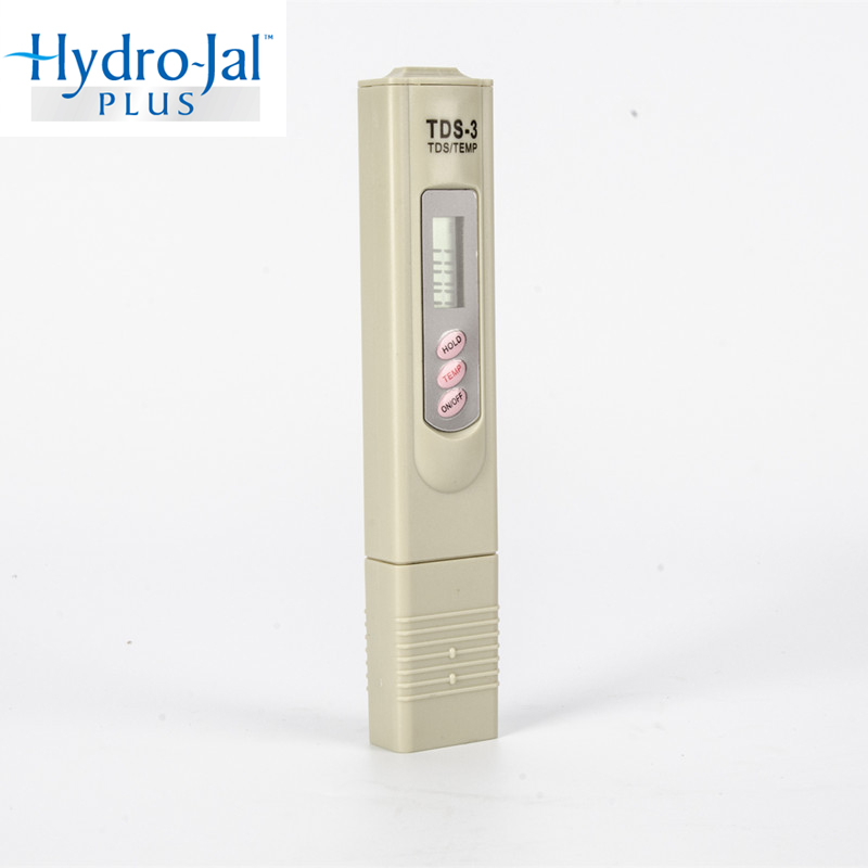TDS-3 newest pH tds meter controller <strong>tester</strong> with Holder and temp testing for all water purifier seller