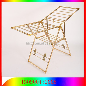 The Best Folding Wing Baby Clothes Airer Stand Buy