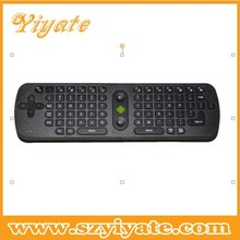 For Android TV Box, Computer and TV Using 2.4G Mele RC11 Fly Mouse