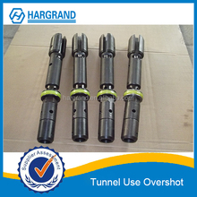 Tunnel Use Overshot, Core Barrel Assembly