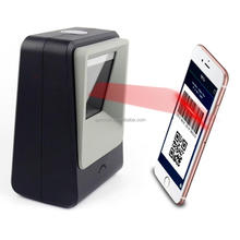 Manufactured 1D and 2D USB Omnidirectional Barcode Scanner