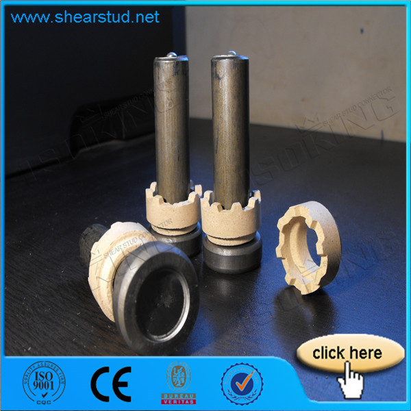 Fastener Weld Shear Studs Connector