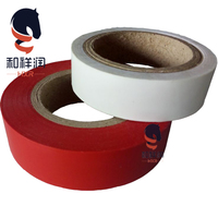 A grade fireproof PVC electrical insulation tape