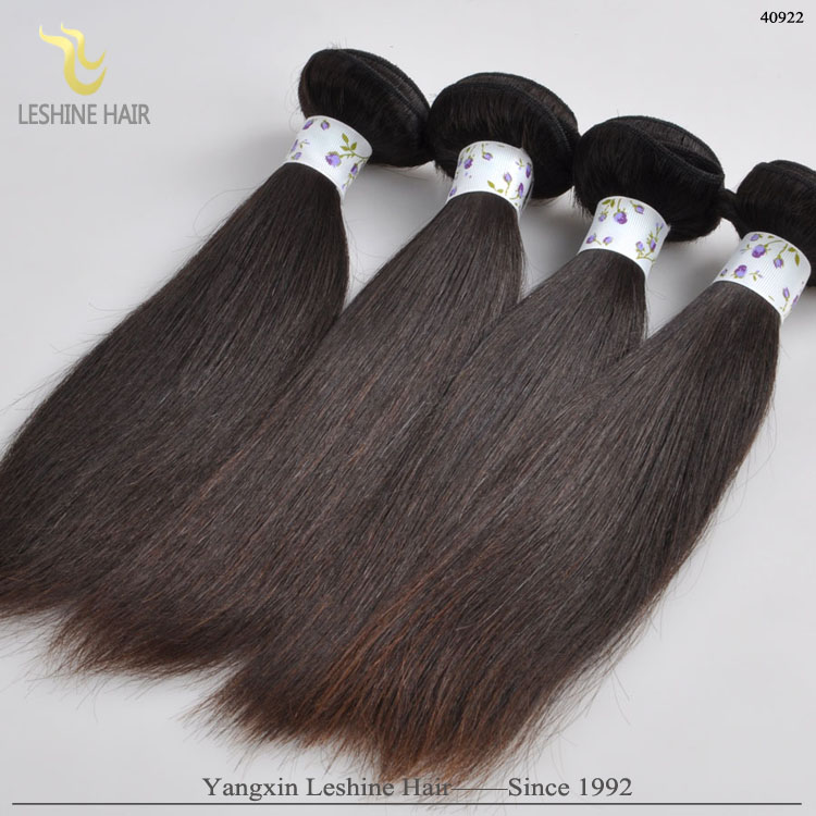 Wholesale Brazlian Straight Fashion Source Hair
