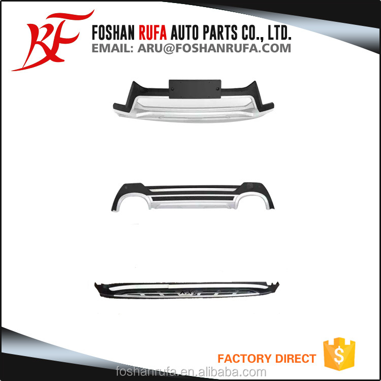 stainless steel bumper guard Alibaba express wholesale Car Front Guard