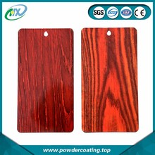 Cheap anti-corrosion powder wood finish epoxy resin for powder coating