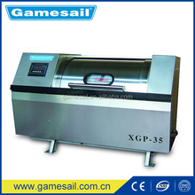 Professional industrial washing machine, Semi automatic washer