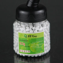 bulk airsoft ammo steel balls for 8mm 6mm bb bullet