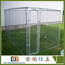 welded dog kennels wire mesh
