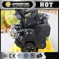 200Hp Volvo Penta Engine TAD660VE V-twin Motorcycle Engines