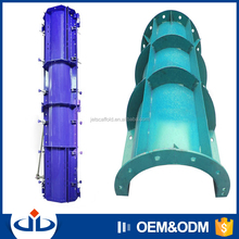 Building Construction Material Many Advantages Of Steel Formwork Best Price Steel Column Formwork