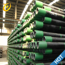 New Design API 5CT Grade J55 Steel Casing Pipe With Great Price