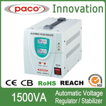 1000 Watts Automatic Voltage Stabilizer With CE/CB/ISO Certificated