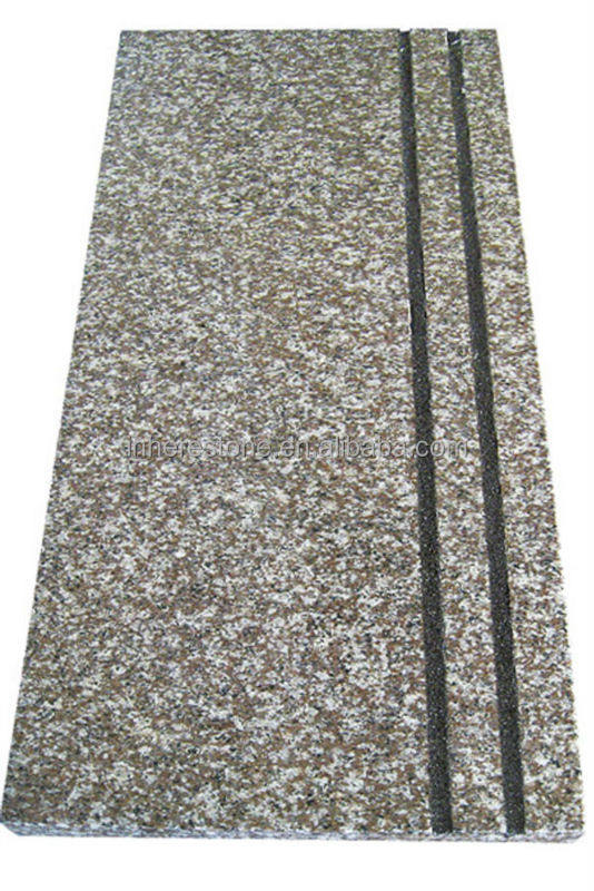 Chinese cheap pink G664 granite tile