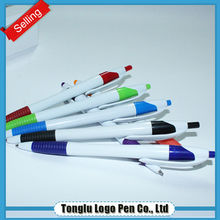 vapor starter kit white gel pens with logo print plastic