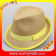 SHL-1904 alibaba online shopping fashion store sell fedora men's hats making