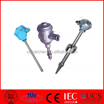 Explosion proof Thermocouple Type K Thermocouple Probe