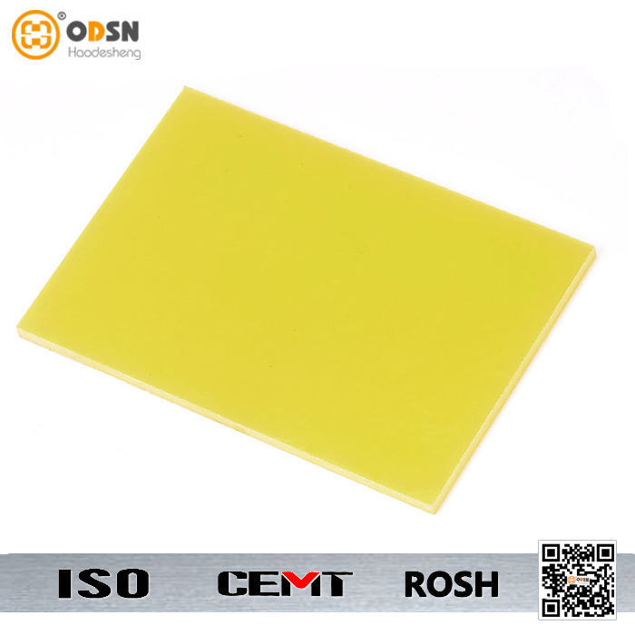 High quality grade B 3240 epoxy plates