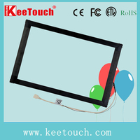 17inch touch screen multi touch saw screen