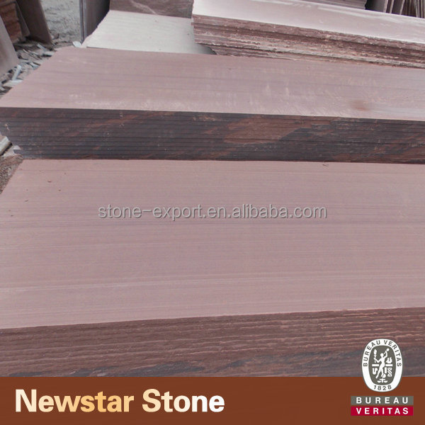 Natural Purple Sandstone