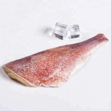 Frozen Ocean Perch Atlantic Pacific Ocean Red Fish Fillet