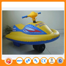 inflatable boat for jet ski jet water scooter for sale