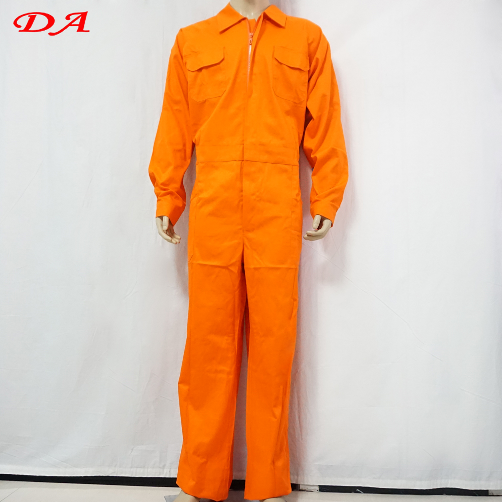 anti-static nomex flight suits with fire resistant fabric