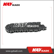 Motorcycle Transmission parts Chain Of Motorcycle For BAJAJ DISCOVER100