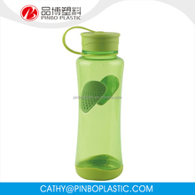 Widely Used Superior Quality Plastic Water Strainer Bottle 750Ml