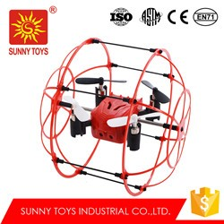 2017 chinese new year gifts 4CH 4 axis drones quadcopters camera gyro aircraft model with led light