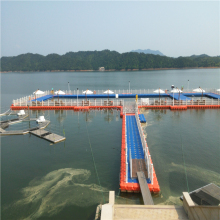 China suppliers wholesale float walking bridge from alibaba trusted suppliers