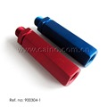 Glad Hand Extension Grips red and blue