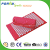 acupuncture foot massager mat/acupuncture needle mat