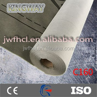 Waterproof Membrane Type roofing underlayment membrane----China factory