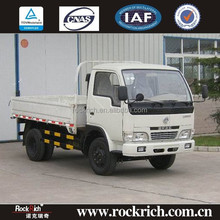 Dongfeng 109HP Diesel Engine Mini Trucks For Sale