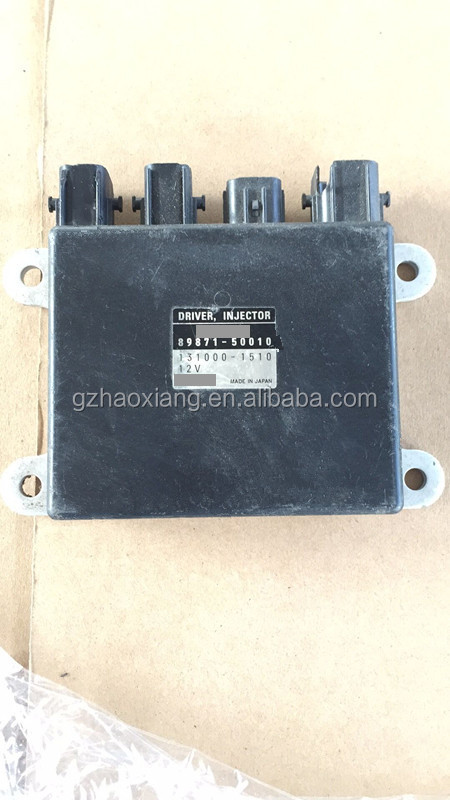 Good Quality Driver Injector Module OEM: 89871-50010/131000-1510