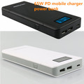 high quality portable phone charger universalfast charging PD Power Bank with RoHs