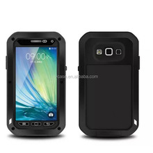 VCASE Waterproof Aluminum Metal Shockproof Cell Phone Cover Case for Samsung Galaxy A5