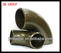 asme carbon steel pipe bend 1 5d elbow