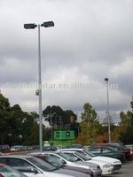 Solar Car Park Light