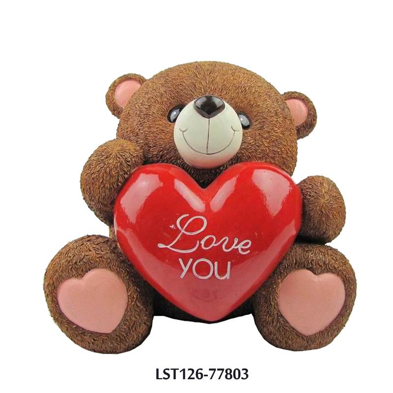 Resin Valentine S Day Gifts Wholesale Valentine Souvenir Buy