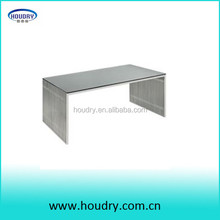 Stainless Steel Sheet Metal Table Fabrication / Custom Metal Fabrication Parts