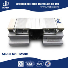 Curtain Wall Expansion Joint/Expansion Joint Cover Assemblies for Indoors (MSDK)