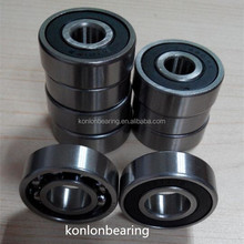 China high quality best price deep groove ball bearing 6201